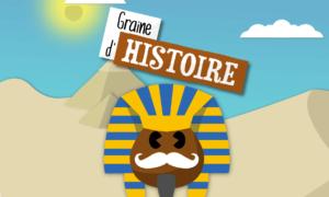 Header Graine d'Histoire