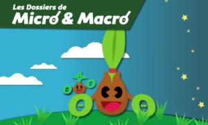 Header Les Dossiers de Micro & Macro