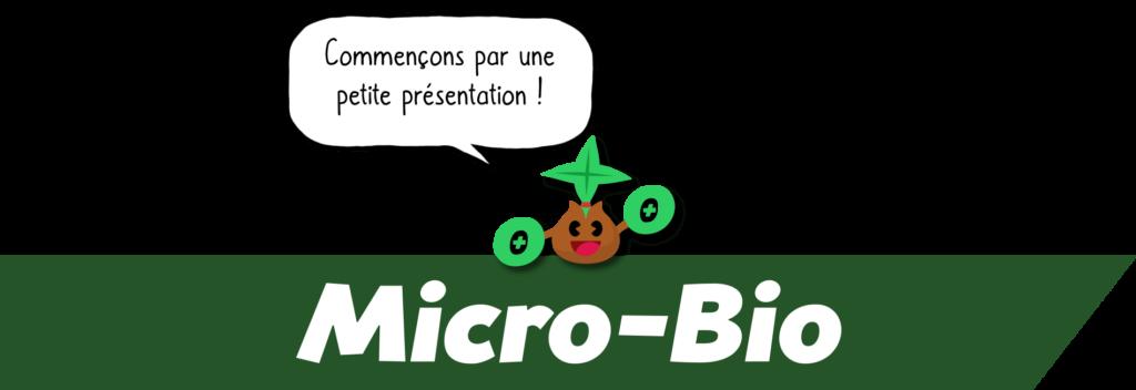 MicrobioDMMP