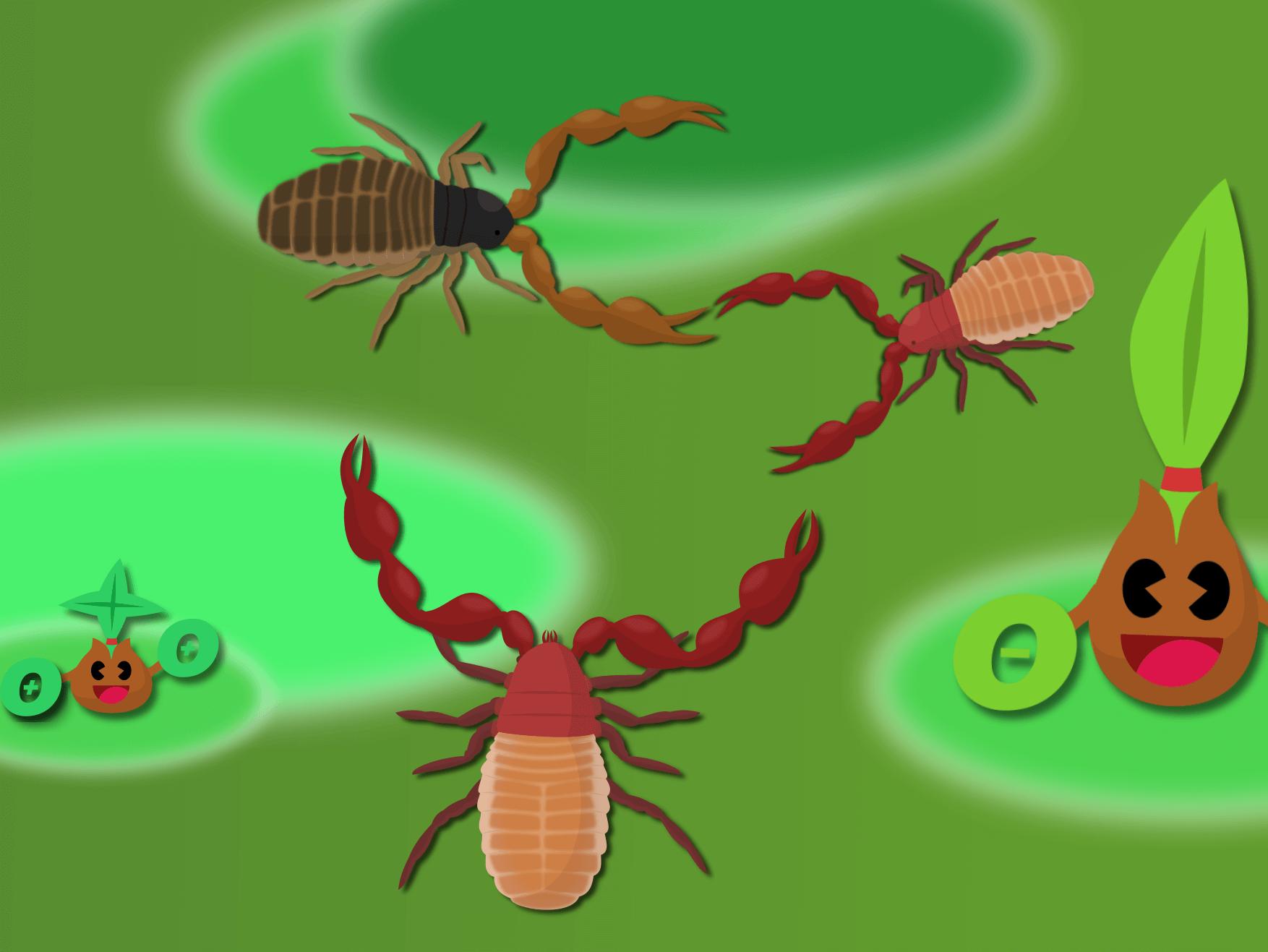 Scorpion femelle datant Scorpion mâle Eli j Finkel rencontres en ligne