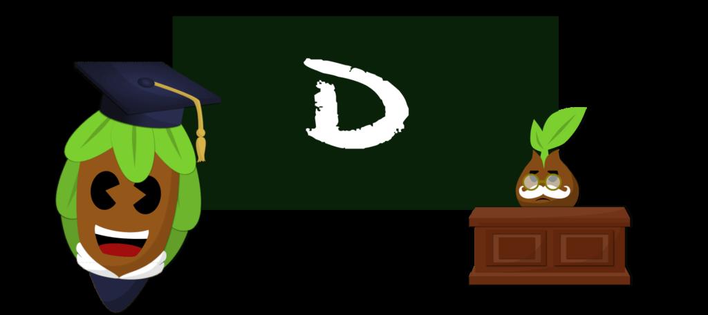 LDD lexique illustré
