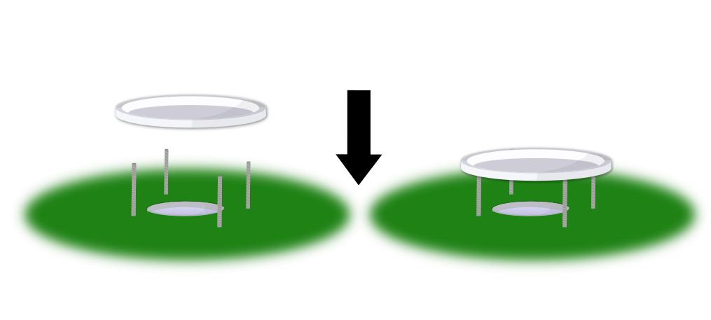 Analyser la macrofaune rampante de son sol Objet11