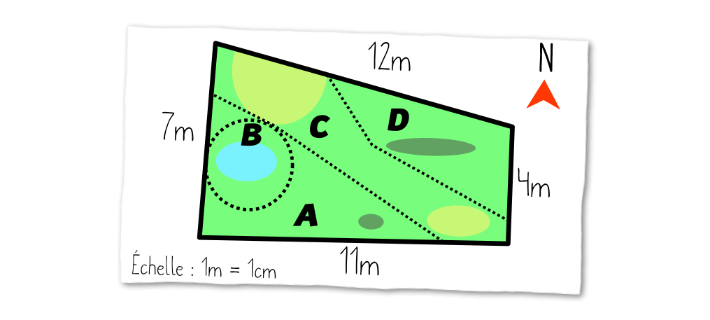 Analyser la macrofaune rampante de son sol Objet2