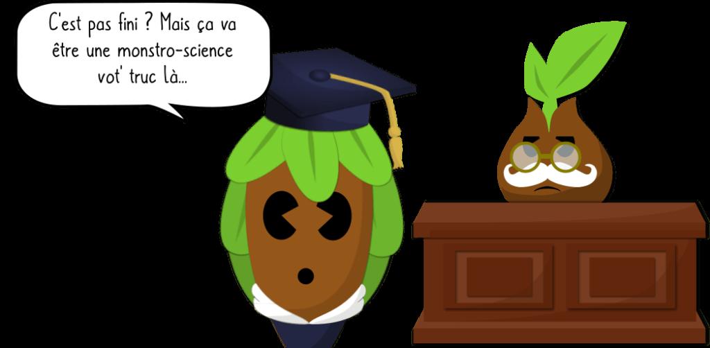 L'agronomie systémique Objet8
